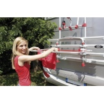 Fiamma Easy Dry Clothes Airer for Carry Bike